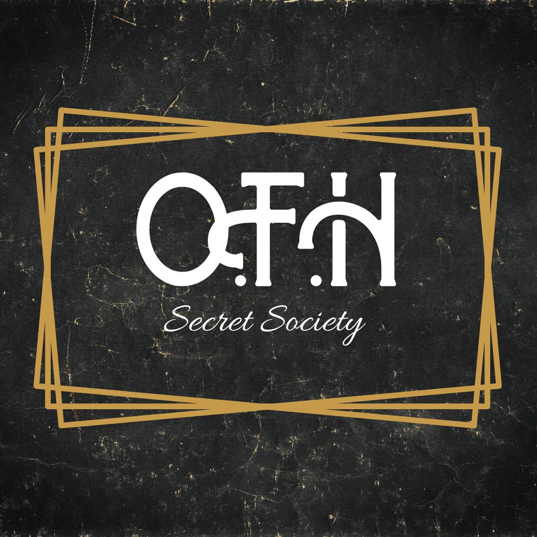 Secret Society printable game